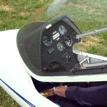 Le vol à voile, une autre façon de s'envoler