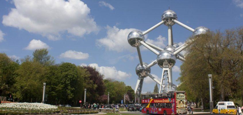 Bruxelles, une seconde fois.