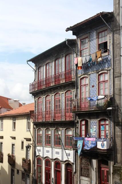 Porto #1 : Le centre historique de la petite portugaise