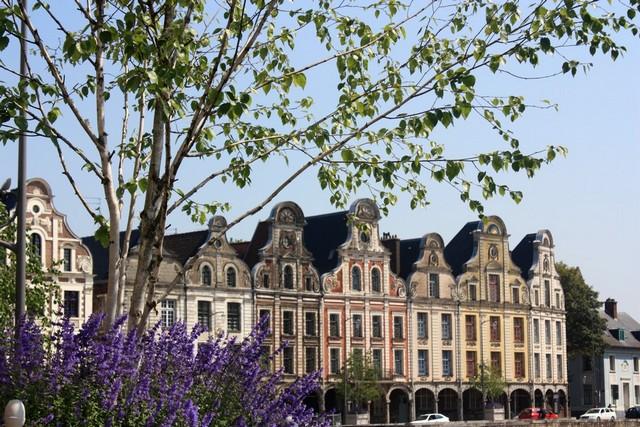 Arras - Grandplace (2)