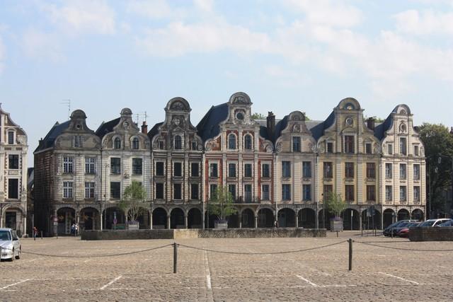 Arras - Grandplace (4)