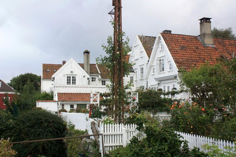 Récits de Norvège : Stavanger