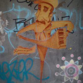 Quand l'art de rue donne le sourire à Marseille