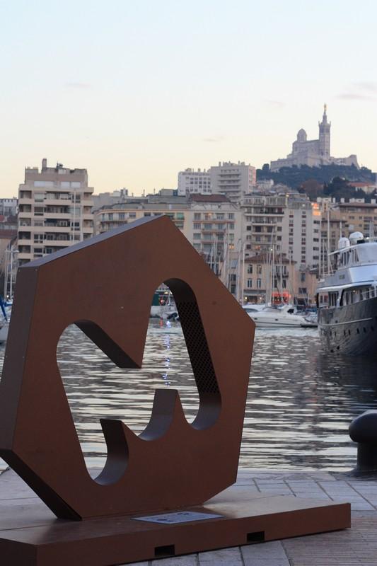 Marseille en quelques clichés