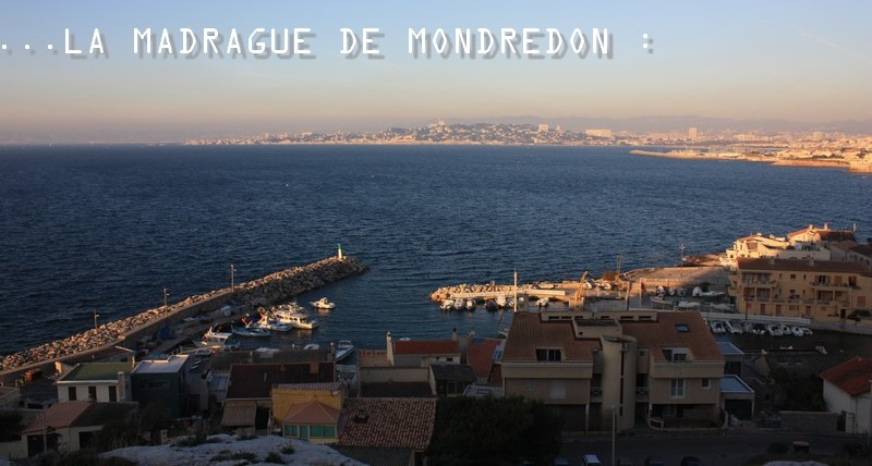 madrague mondredon marseille