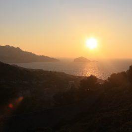 Merveilles des quartiers Sud de Marseille
