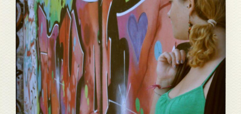 Extrait de Street Art à Berlin