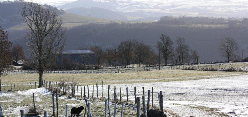Coup de coeur express pour l'Auvergne