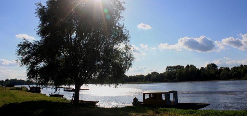 Le long de la Loire à…Chaumont-sur-Loire