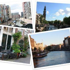 Amsterdam & alentours : aperçu et informations pratiques