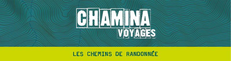 Sourire sur tous les chemins de randonnées avec Chamina Voyages