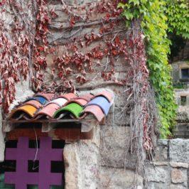 Tour des plus beaux villages de France : Montpeyroux