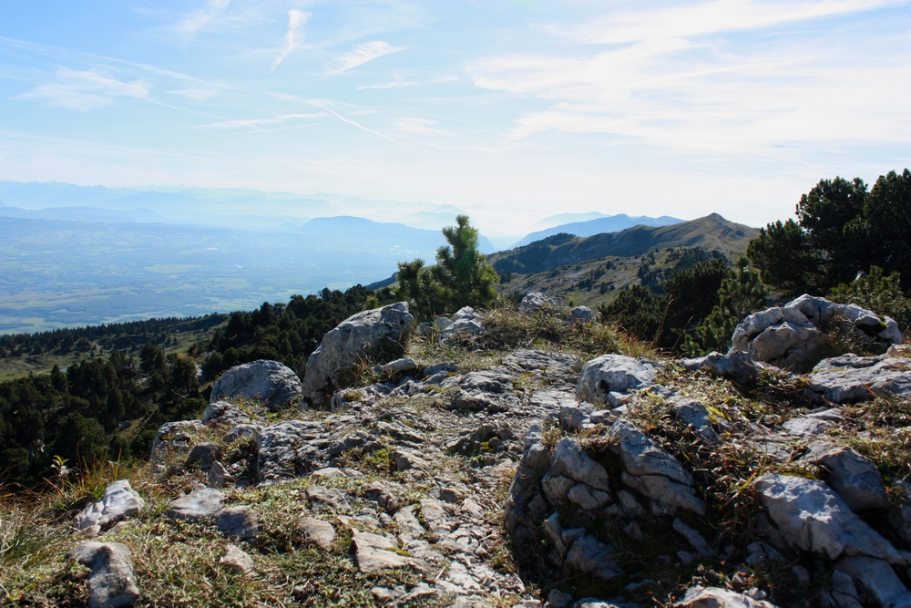 Un week-end de découverte du Haut-Jura