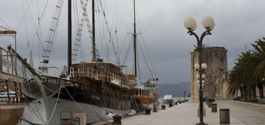 Trogir – Croatie