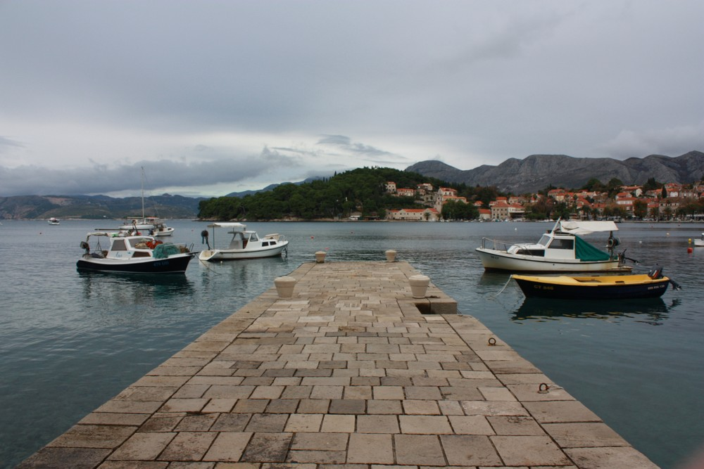 Cavtat-Croatie (1)