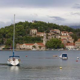 Cavtat – Croatie