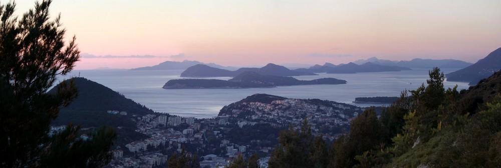 Dubrovnik-iles