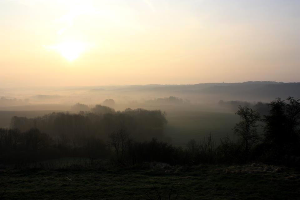 Leve-soleil-Aisne