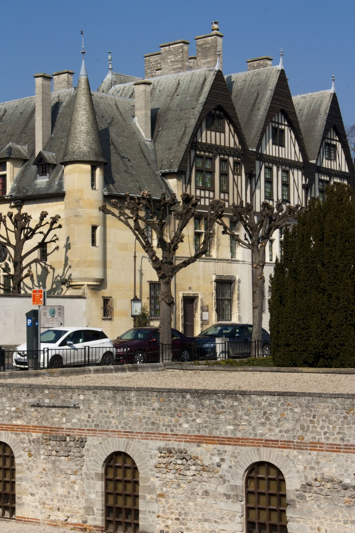 Reims-HotelLeVergeur