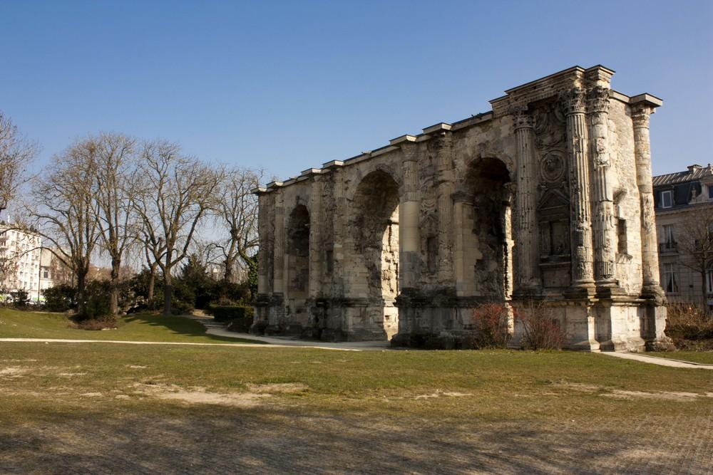 Reims-Porte-de-mars