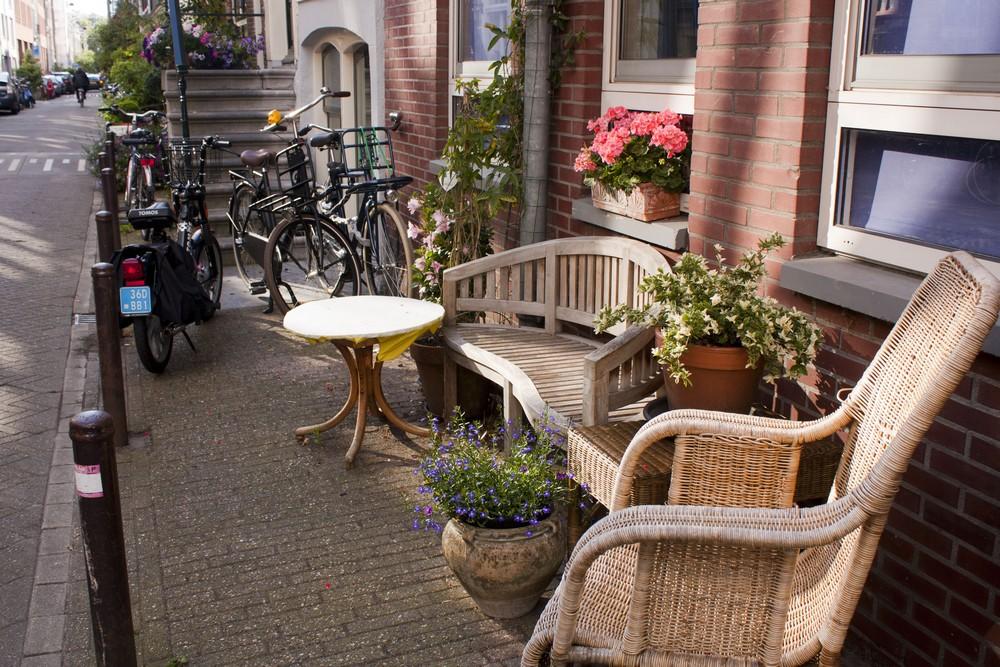 Amsterdam : l'incontournable Jordaan