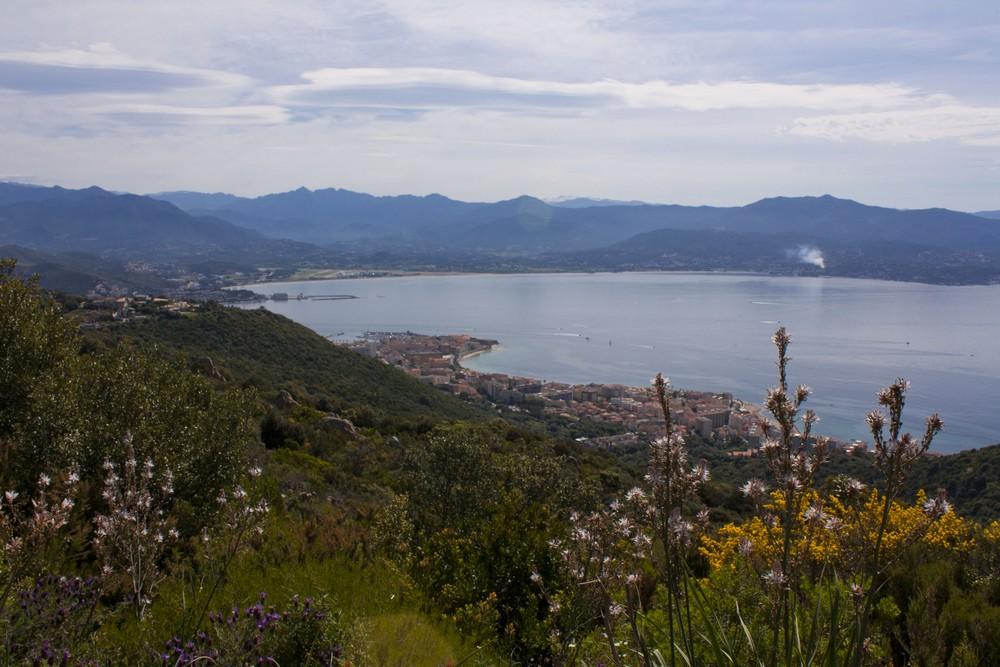 Sentier des cretes Ajaccio (15)