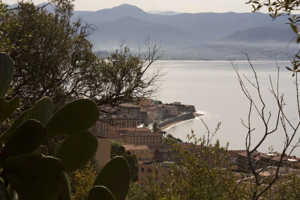 Sentier des cretes Ajaccio (2)
