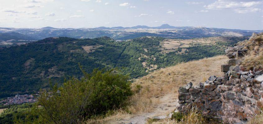 Ma relation à distance avec l'Auvergne