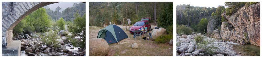 Camping U Ponte Grossu Solenzara