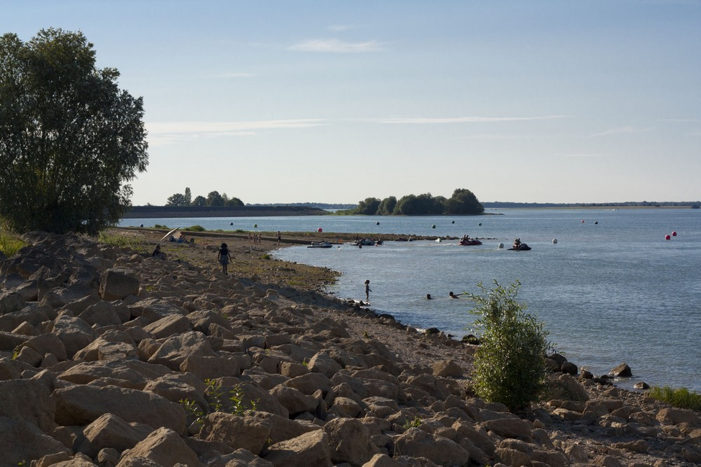 Lac du Der La Boucle Voyageuse (2)