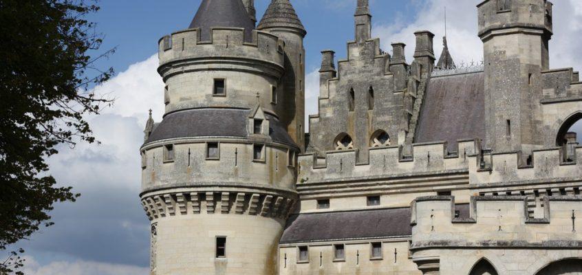 Il était une fois un château picard : Pierrefonds