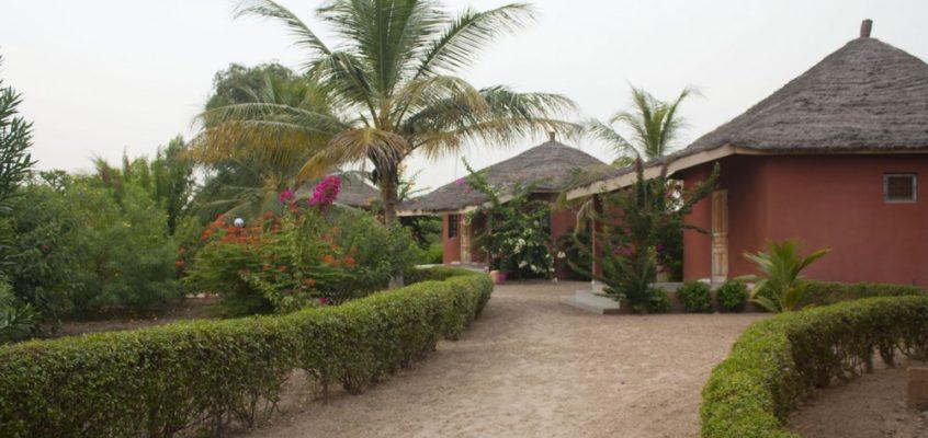 Sénégal : tourisme solidaire à Fadidi Niombato