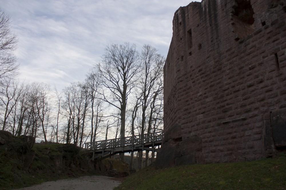 Chateau Wangenbourg_La Boucle Voyageuse (7)
