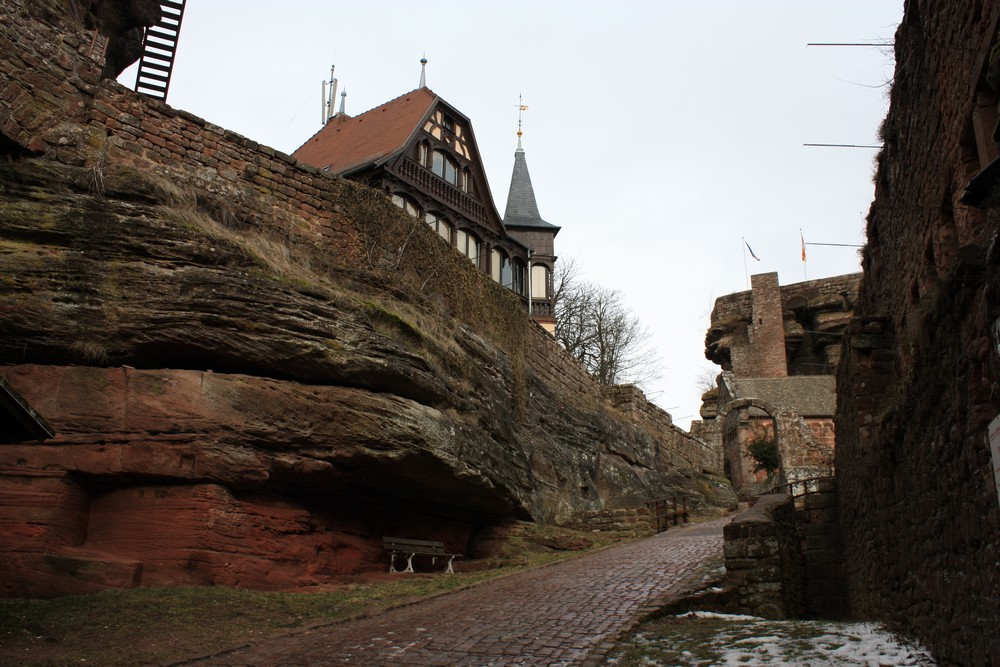 Chateau du Haut Barr_La Boucle Voyageuse (1)
