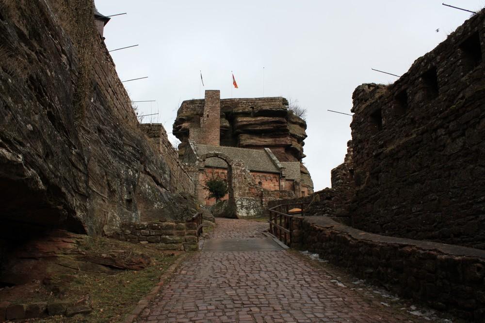 Chateau du Haut Barr_La Boucle Voyageuse (2)