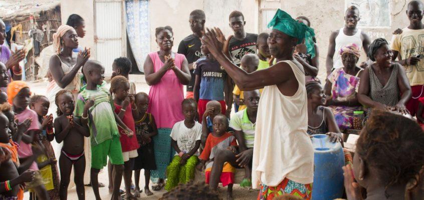 Fambine et ses pêcheurs – Sénégal – Carnet de voyage #4