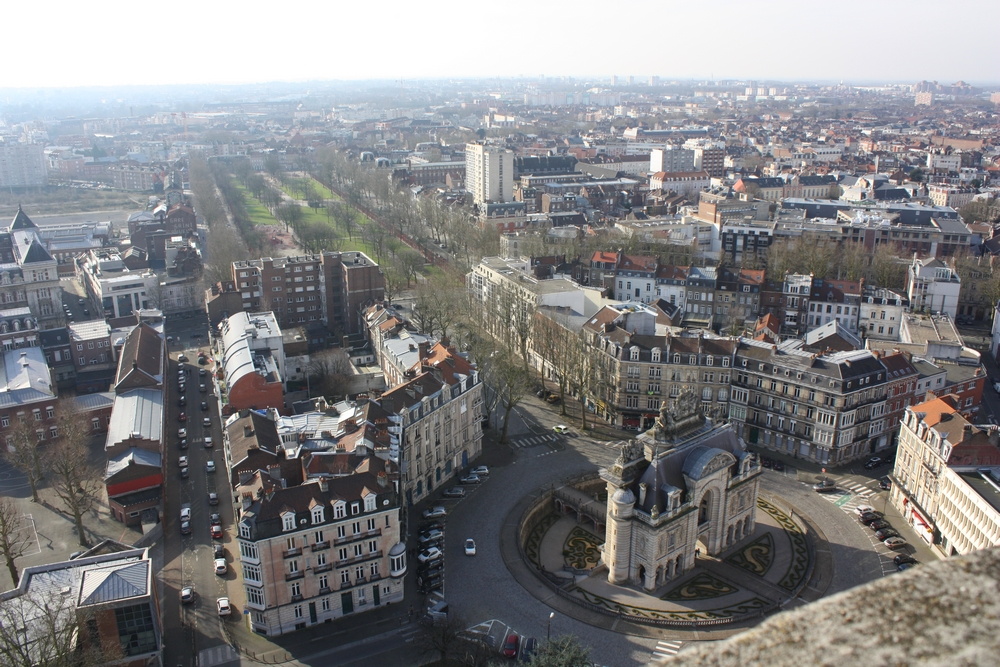 Beffroi Lille La Boucle Voyageuse (2)