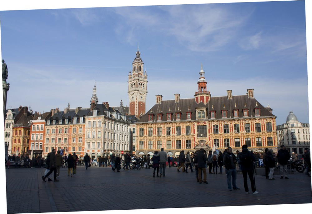 Week end Lille La Boucle Voyageuse (1)