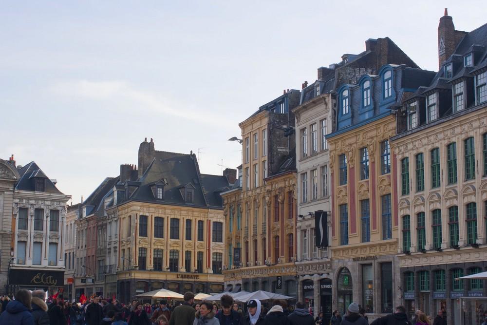 Week end Lille La Boucle Voyageuse (2)