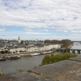 Angers & alentours pour le week-end