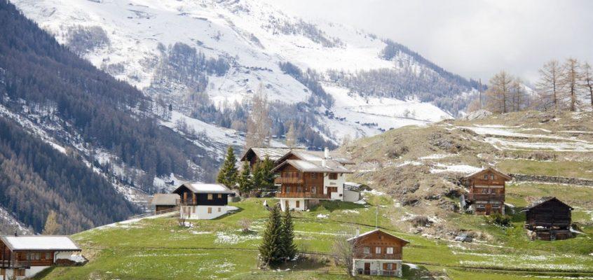Voyage en Suisse, ou comment l'influenceuse s'est fait influencer