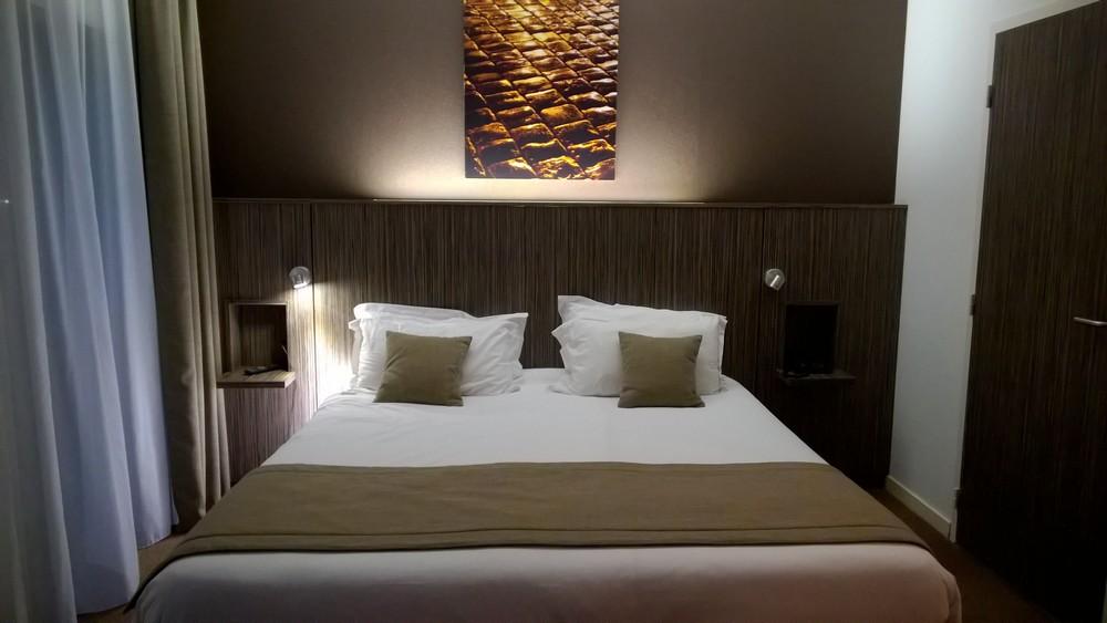 Hotel Mercure Balmoral Saint Malo (3)