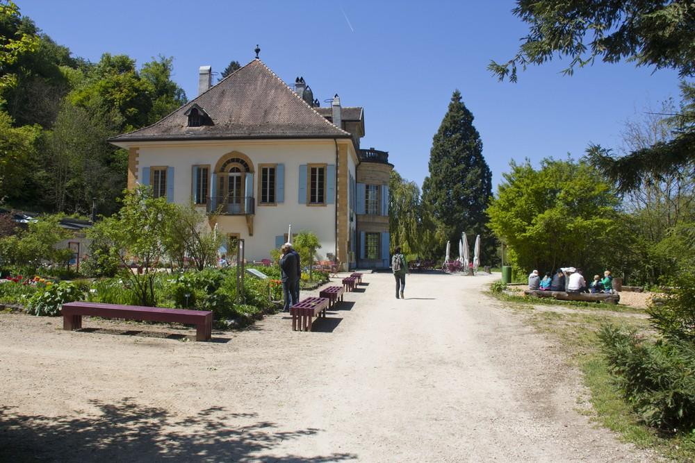 Yverdon les Bains Cariçaie La Boucle Voyageuse (12)