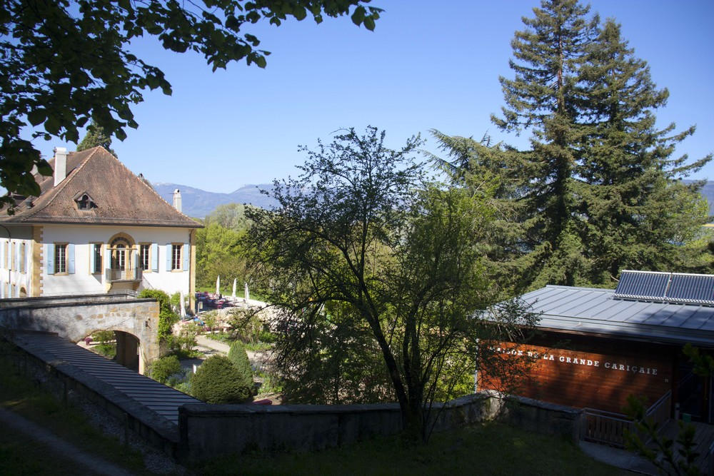 Yverdon les Bains Cariçaie La Boucle Voyageuse (2)