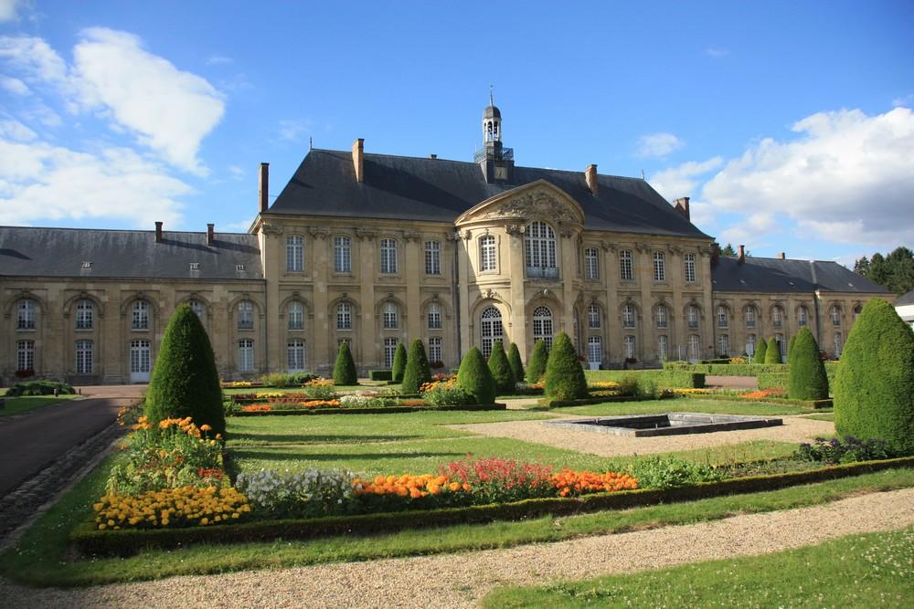 Abbaye de Premontre La Boucle Voyageuse (2)