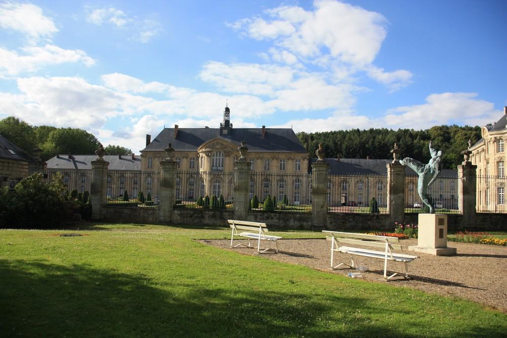 Abbaye de Premontre La Boucle Voyageuse (3)
