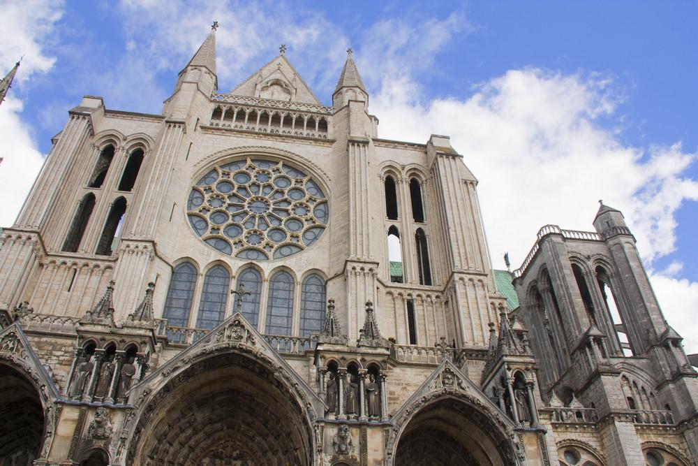 Cathédrale Chartres La Boucle Voyageuse (2)