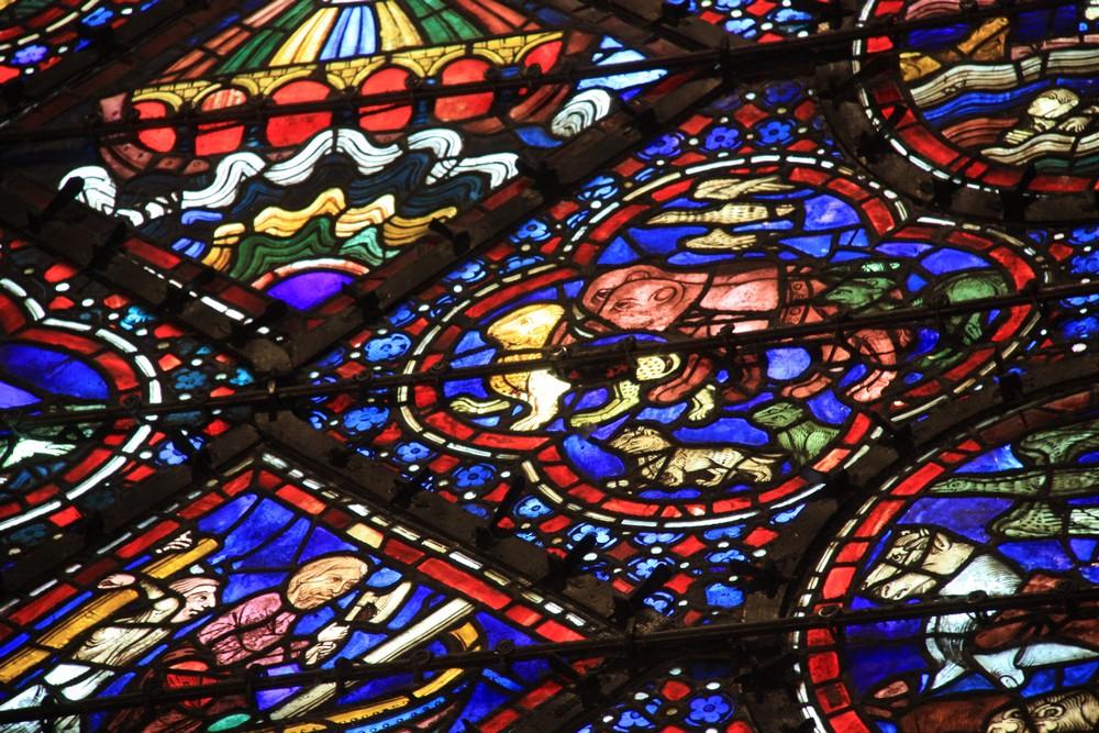 Cathédrale Chartres La Boucle Voyageuse (21)