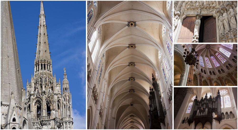 Cathédrale Chartres La Boucle Voyageuse (27)