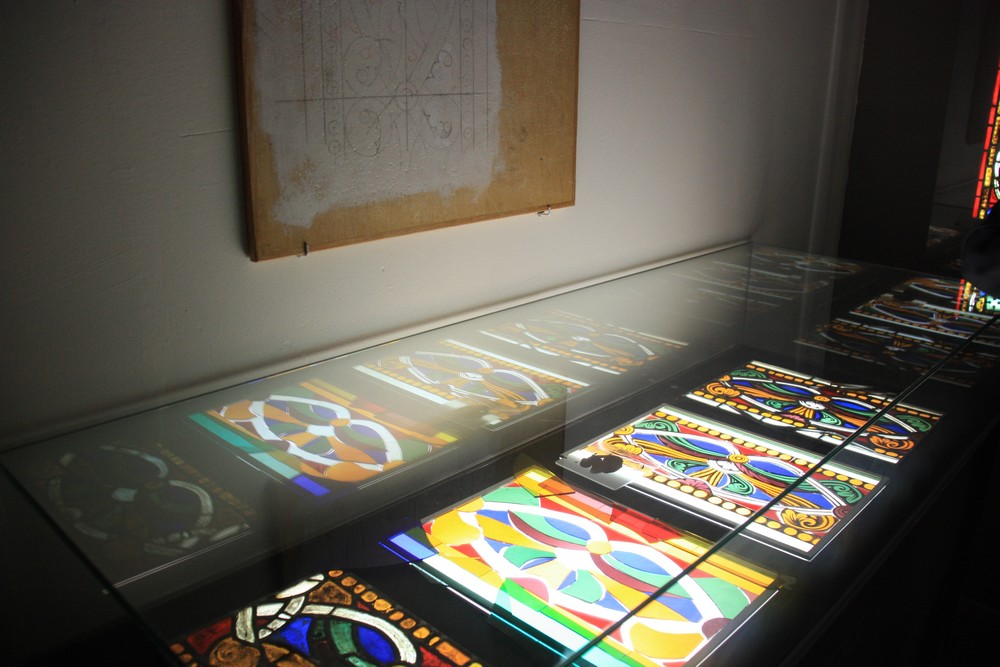 Centre international vitrail Chartres La Boucle Voyageuse (2)